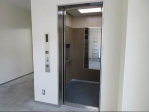 ㉕管理棟-エレベーター